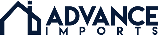 Advance Imports Logo